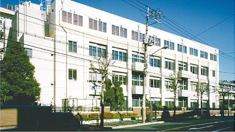 東京農業大学の研究所組織