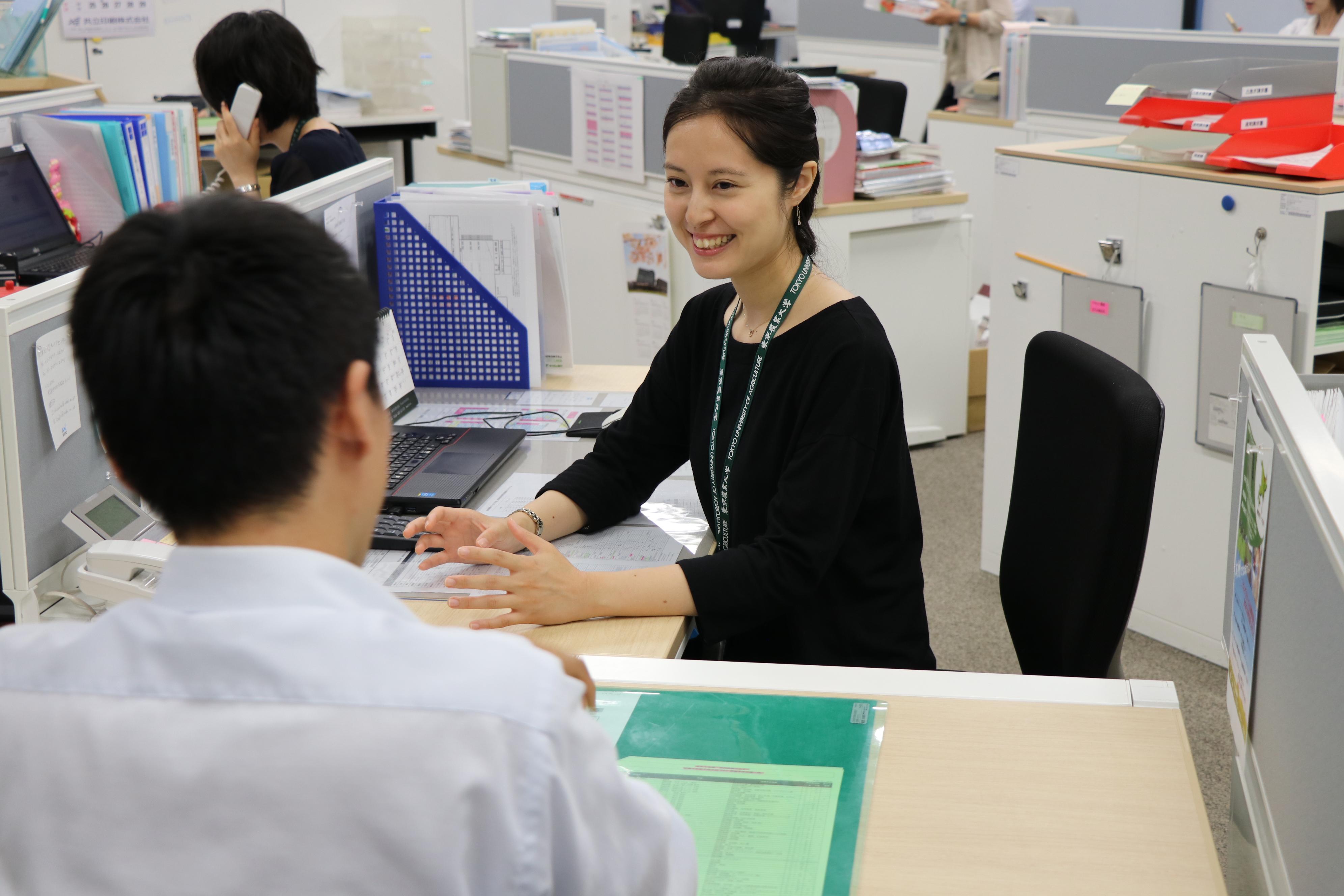 キャリアセンター・キャリア課 開室予定