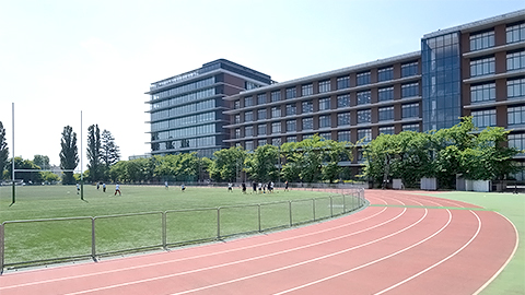 世田谷キャンパス