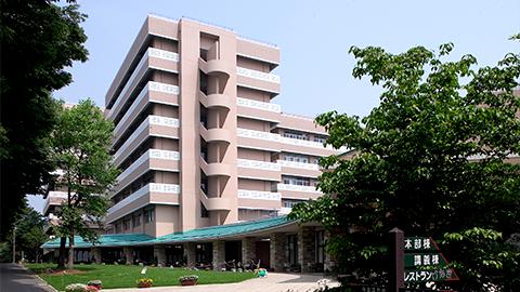 厚木キャンパス