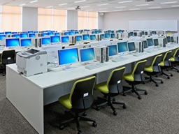 コンピュータ演習室1