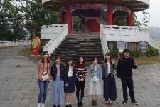 台湾研修旅行に行ってきました