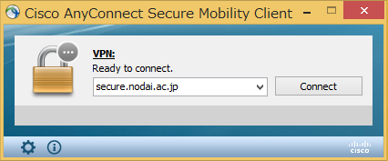 cisco anyconnect secure mobility client ダウンロード mac